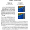 Decision Support with Belief Functions Theory for Seabed Characterization