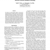 Decision-Theoretic Simulated Annealing