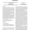 Declarative data-driven coordination