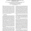 Decoupling of Computation and Communication with a Communication Assist