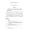 Decreasing Diagrams II