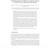 Defending against Attribute-Correlation Attacks in Privacy-Aware Information Brokering