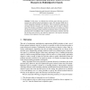Defining and Optimizing Indicator-Based Diversity Measures in Multiobjective Search