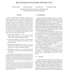Degree Bounded Network Design with Metric Costs