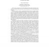 Denotational Semantics Using Horn Concurrent Transaction Logic