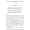 Density Estimation Using Mixtures of Mixtures of Gaussians