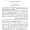Dependence-aware transactional memory for increased concurrency