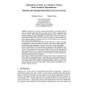 Dependency Charts as a Means to Model Inter-Scenario Dependencies