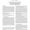 Deployment analysis in underwater acoustic wireless sensor networks