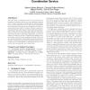DepSpace: a byzantine fault-tolerant coordination service
