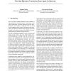 Deriving epistemic conclusions from agent architecture