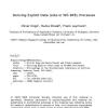 Deriving Explicit Data Links in WS-BPEL Processes