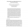 Deriving Safety Cases for Hierarchical Structure in Model-Based Development