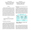 Deriving User Interface Requirements from Densely Interleaved Scientific Computing Applications