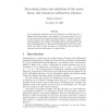 Descending Chains and Antichains of the Unary, Linear, and Monotone Subfunction Relations