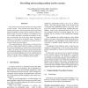 Describing and Executing Random Reactive Systems