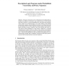 Description Logic Programs Under Probabilistic Uncertainty and Fuzzy Vagueness
