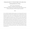 Design and analysis of a demand adaptive and locality aware streaming media server cluster