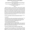Design and Implementation of a Novel General-purpose Enterprise Application Business Infrastructure Software Platform