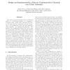 Design and Implementation of Secure Communication Channels over UPnP Networks