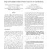Design and Psychophysical Study of Volume Compression for Haptic Rendering
