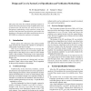 Design and use of a system-level specification and verification methodology