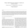 Design, implementation and evaluation of a QoS-aware transport protocol