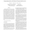 Design, implementation, and evaluation of transparent pNFS on Lustre