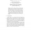 Design Issues for Qualitative Modelling of Biological Cells with Petri Nets