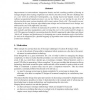 Design methodology for digital signal processing