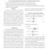 Design of a lower-error fixed-width multiplier for speech processing application