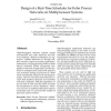 Design of a Real-Time Scheduler for Kahn Process Networks on Multiprocessor Systems