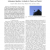 Design of guaranteed safe maneuvers using reachable sets: Autonomous quadrotor aerobatics in theory and practice