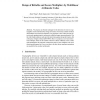 Design of Reliable and Secure Multipliers by Multilinear Arithmetic Codes