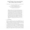 Design Principles of the Component-Based Robot Software Framework Fawkes