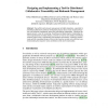 Designing and Implementing a Tool for Distributed Collaborative Traceability and Rationale Management