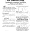 Designing EDAs by using the elitist convergent EDA concept and the boltzmann distribution
