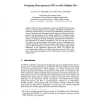 Designing Heterogeneous FPGAs with Multiple SBs