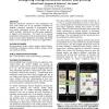 Designing intergenerational mobile storytelling