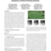 Detecting and Correcting Model Anomalies in Subspaces of Robot Planning Domains