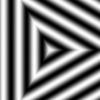 Detecting Rotational Symmetries Using Normalized Convolution
