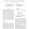Detecting selective forwarding attacks in wireless sensor networks
