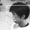 Detection of Faces of Various Directions in Complex Backgrounds