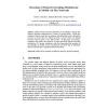 Detection of Packet Forwarding Misbehavior in Mobile Ad-Hoc Networks