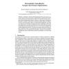 Deterministic Annealing for Unsupervised Texture Segmentation