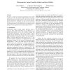 Deterministic Latent Variable Models and Their Pitfalls