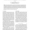 Deterministic Texture Analysis and Synthesis Using Tree Structure Vector Quantization