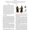 "Development and Evaluation of an Interactive Humanoid Robot ""Robovie"""