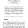 Development and Runtime Support for Situation-Aware Security in Autonomic Computing