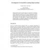 Development of a formal REA-ontology Representation